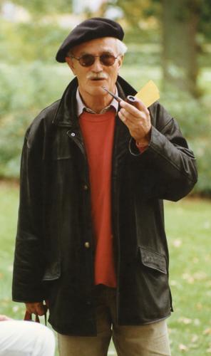 Henrik Schou