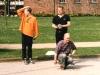 Brian, David og Mogens